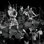 Real McKenzies, Nancy Zbik, Anomaly Photography